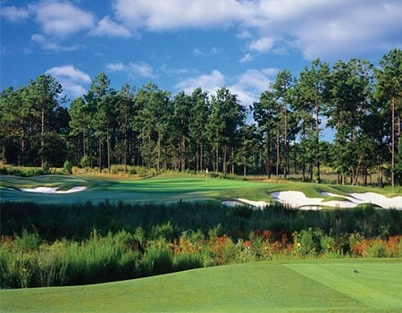 Myrtle Beach Golf Course Reviews By The Fairway Insider