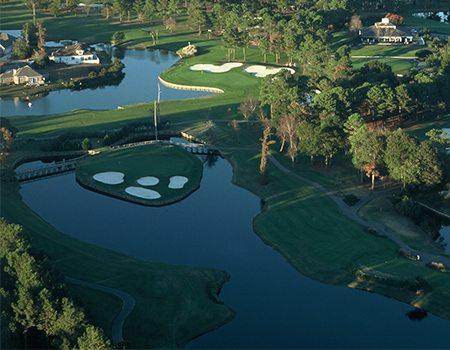 River Club Golf Course