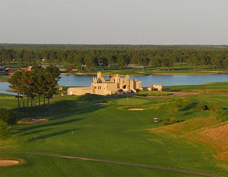Wizard Golf Club