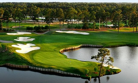 Myrtle Beach Golf Courses Deals Tee Times Packages