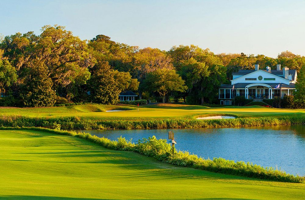 Myrtle Beach Sc Golf Courses Reviews