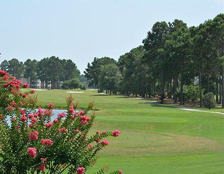 Crow Creek Golf Club